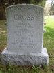 Mary Anna <I>Cross</I> Grant