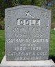 John L Cole