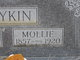 Mollie <I>Hodo</I> Boykin