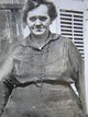 Mabel Josephine <I>Hildreth</I> Verge