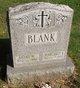 Profile photo:  John W Blank