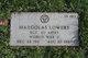 Margolas Lowery