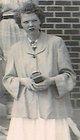 Profile photo:  Alice Elaine <I>Newman</I> Blount