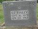 """Uzziah """"UZ"""" Finley"""
