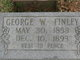 George W. Finley