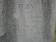 Ray Hamm