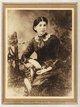 Elizabeth Wallace <I>Cairns</I> Richardson
