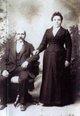 Elizabeth <I>Hillman</I> Fretenborough Bates