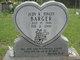 Judy Kay <I>Finley</I> Barger