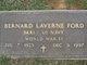 Bernard Laverne Ford