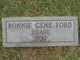 Ronnie Gene Ford