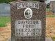 Evelyn Davidson Ford