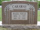 Hazel Foust Caraway