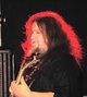 "Profile photo:  William Clayton ""Bill"" ""Hatchet Head"" Story"