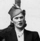 Frances Waite <I>Baney</I> Hagler