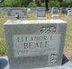 Eleanor Louise <I>Spring</I> Beale