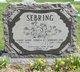Profile photo:  Albert Wayne Sebring