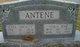 Carl Antene