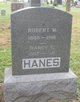 Harry Patterson Hanes