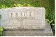 "Emily Jane ""Jennie"" <I>Cole</I> Price"