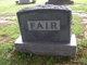 Profile photo:  James Eugene Fair, II
