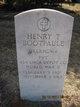 Henry T. Bootpaule