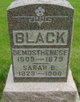 "Demosthenese Henry ""Dennis"" Black"