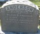 Curtis T. Anderson