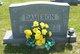 Alice Virginia <I>Davis</I> Dameron