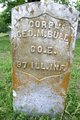 Corp George M. Bull