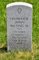 Profile photo:  Frederick John DeLong, Sr