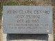 John Clark Cunard