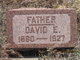 David Elijah Allison