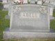 Profile photo:  Grover C. Abell