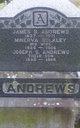 Profile photo:  Joseph S. Andrews