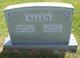 Profile photo:  Elsie Jane <I>Davis</I> Allen