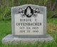 Birdie C. Offenbacker
