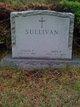 Jane P <I>Clancy</I> Sullivan