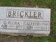 "Profile photo:  Alfred ""Tim"" Brickler"