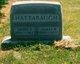 Annie Susan <I>Sutton</I> Hattabaugh