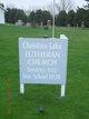 Christina Lake Lutheran Church Cemetery