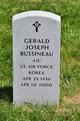Gerald Joseph Bussineau