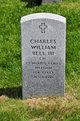 Profile photo:  Charles William Bell, III