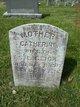Catherine <I>Sharp</I> Glick