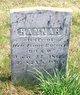 Hannah <I>Cushman</I> Bolster