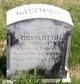 Charlotte Bolster