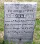 George A Bolster
