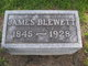 Profile photo:  James Blewett