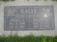 Jewell Zelma <I>Bondurant</I> Galle
