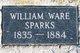 William Ware Sparks